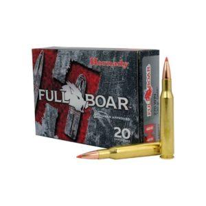 Hornady Full Boar GMX .270 Winchester, Box .270 Winchester