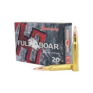 Hornady Full Boar GMX .30-06 Springfield, Box .30-06 Springfield