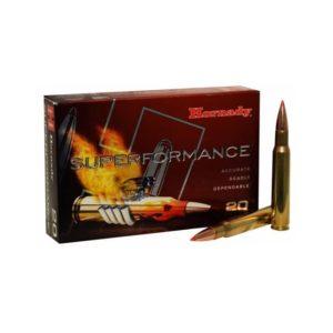 Hornady GMX .30-06 Springfield Rifle Ammunition, Box .30-06 Springfield