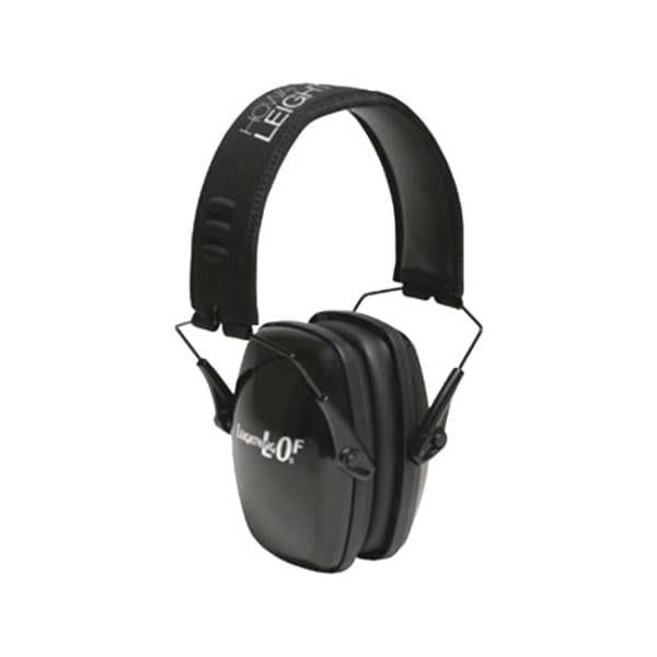 Howard Leight Leightning Earmuffs Eye & Ear Protection
