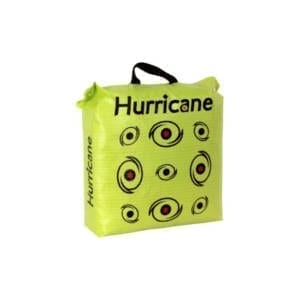 Hurricane H20 Bag Archery Target Archery