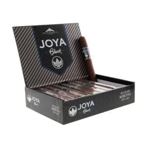 Joya Black Robusto Cigars Cigars