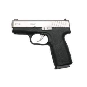 Kahr Arms CW45 Pistol .45 ACP 6rd Stainless Double Action