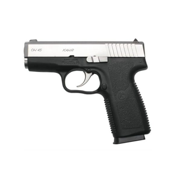 Kahr Arms CW45 .45 ACP Stainless 3.64″ Handgun Double Action