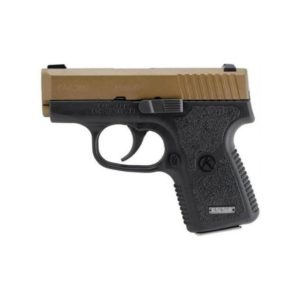 Kahr Arms CW380 .380 ACP Burnt Bronze 2.5″ Handgun Firearms