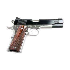 Kimber Custom II Two-Tone .45 ACP Firearms