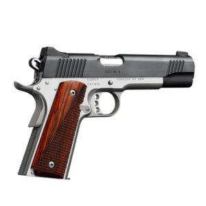 Kimber 1911 Custom II Two Tone Firearms