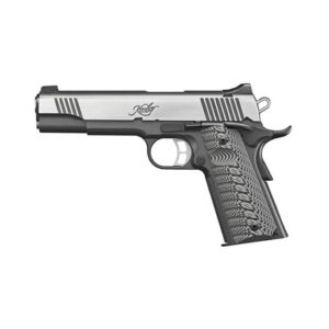Kimber Eclipse Custom 10mm Firearms