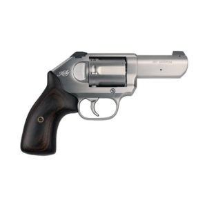 "Kimber K6S Stainless 3"" .357 Magnum Firearms"