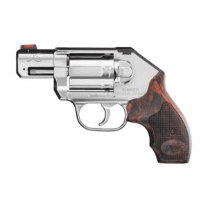 Kimber K6S Deluxe Carry .357 Revolver Handgun