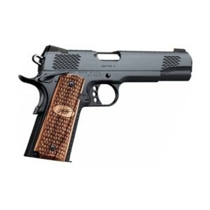 Kimber Raptor II .45 ACP 1911 Pistol with Night Sights Firearms