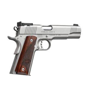 Kimber Target II 1911 .45 ACP Firearms