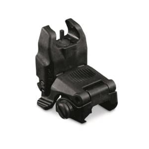 Magpul MBUS Front Back-Up Sight Firearm Accessories