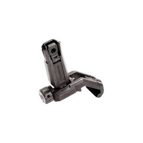 Magpul MBUS Pro Offset Rear Sight Firearm Accessories
