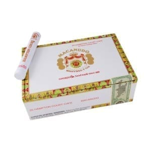 Macanudo Cafe Hampton Court Cigars Cigars