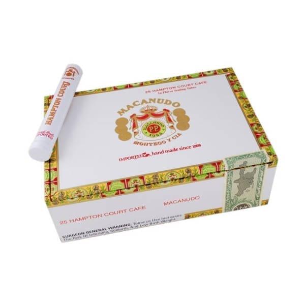 Macanudo Cafe Hampton Court Cigars Cigars
