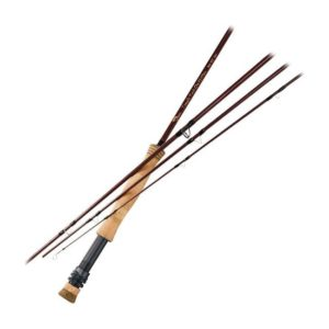 Temple Fork Outfitters Mangrove Series Fly Rod 9ft 9'0″ Fishing