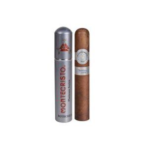 MontecristoPlatinum Robusto Singles Cigars