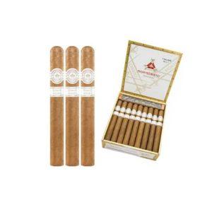 Montecristo White - Case of 27 Cigars