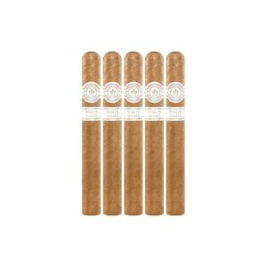Montecristo White – Singles Cigars