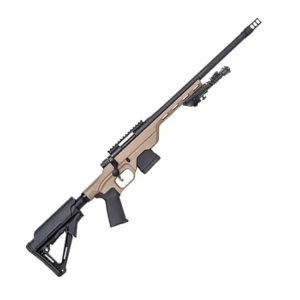 Mossberg MVP LC Bolt 223 Remington/5.56 NATO