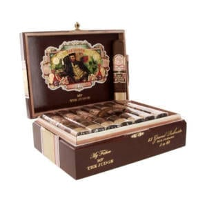 My Father the Judge Grand Robusto Cigars Cigars