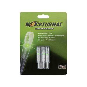 Nockturnal™ Universal-Fit Lighted Nocks Archery