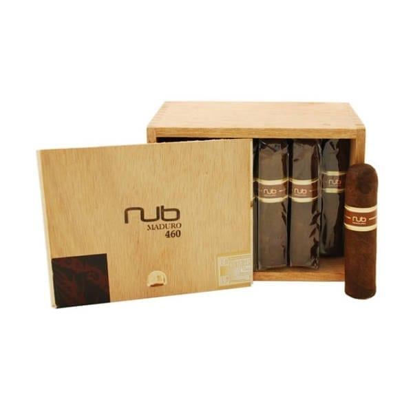 NUB Maduro 460 Cigars Cigars