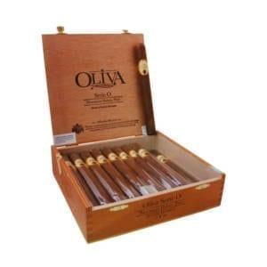 Oliva Series O Churchill Cigar Cigars