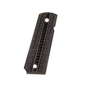 Pachmayr G10 Grip 1911 Coarse Grappler Firearm Accessories