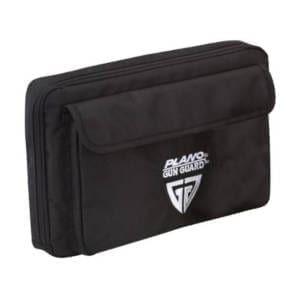 Plano Soft Pistol Case with Extra Pockets
