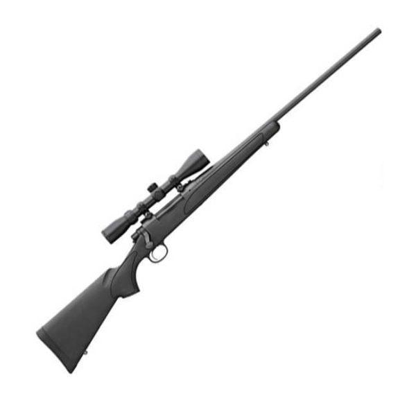 Remington 700, 308 Win Bolt Action