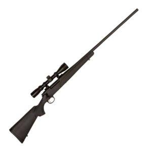 Remington 700 ADL w/Scope Bolt .300 Winchester Magnum