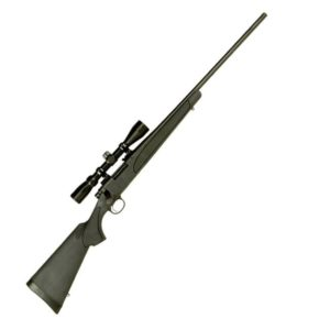Remington 700 ADL w/Scope Bolt .243 Winchester