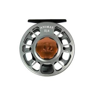 Ross Reels Animas 5|6 Reel Granite