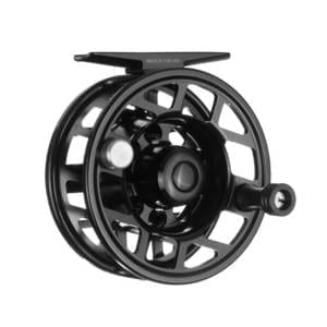 Ross Reels Cimarron II Reel, Black, 4|5 Fishing