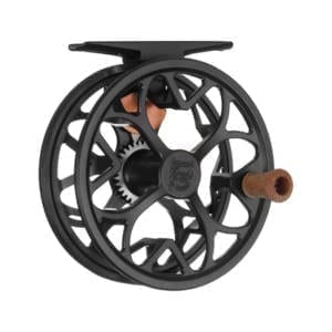 Ross Reels Colorado LT, Matte Black 3 | 4 Fishing
