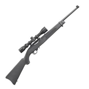 Ruger 10/22 Carbine Semi-Automatic .22 LR Firearms