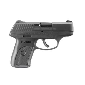 Ruger 3235 LC9S Standard Double 9MM Firearms