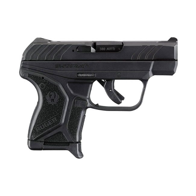 Ruger LCP II Single .380 ACP 2.75″ 6+1 Firearms