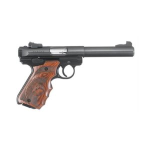 Ruger Mark IV Target Single .22 LR