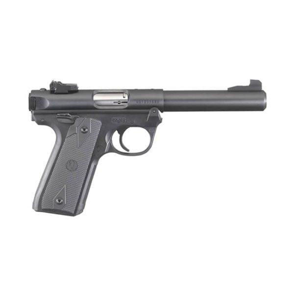 RUGER .22LR, MARKIV Firearms