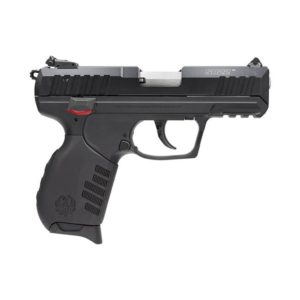 Ruger SR22 Single/Double .22 LR 3.5″ Handgun Firearms