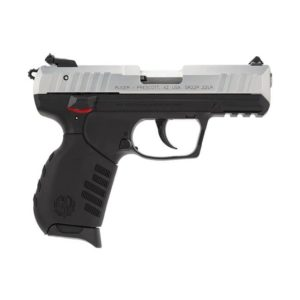 Ruger SR22 Single/Double .22 LR Firearms