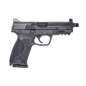 Smith & Wesson M&P 9 M2.0 Double 9mm Luger 4.6″ TB 17+1 Firearms