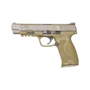 Smith & Wesson M&P 9 M2.0 9mm FDE