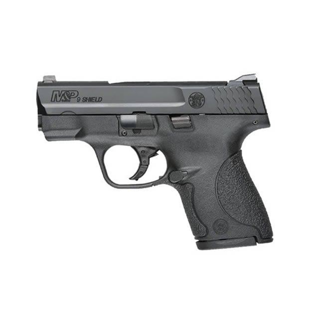 Smith & Wesson M&P Shield 9MM Handgun Firearms