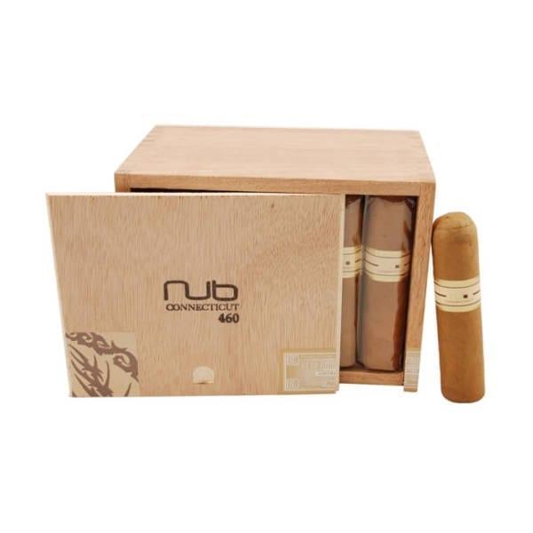 Santa Clara NUB Connecticut Cigars Cigars