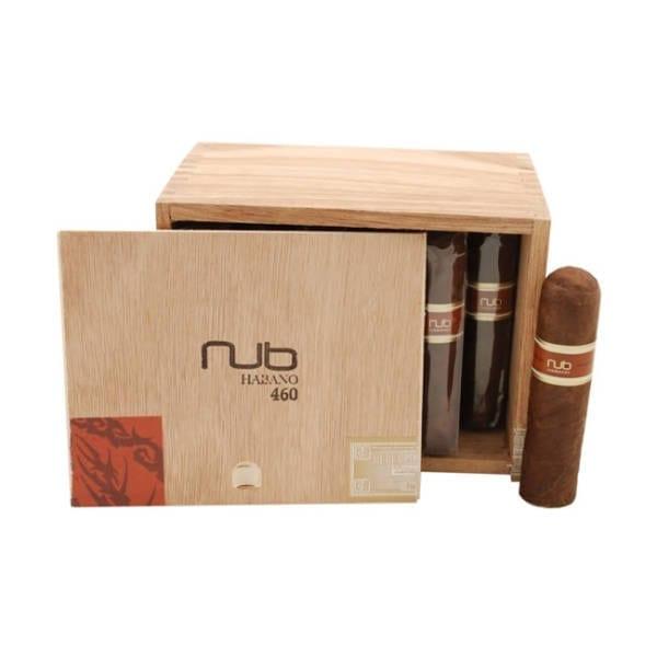 Santa Clara NUB Habano 460 Cigar Cigars