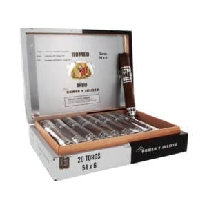 Santa Clara Romeo Anejo Cigars Cigars